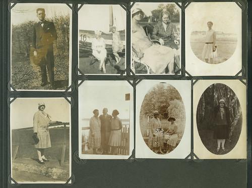 Archiv IN102 Polizist und dessen Familie in Ostpreußen, Gesamtseite 17, 1925-1929 | by Hans-Michael Tappen
