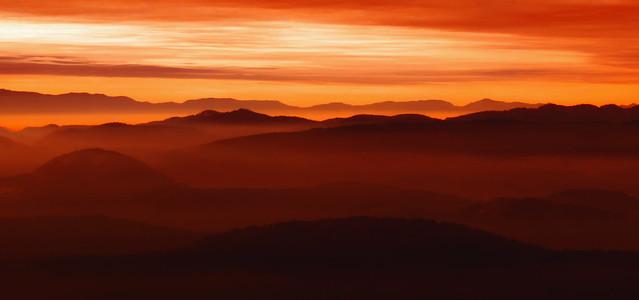 British Columbia Wildfires Relief