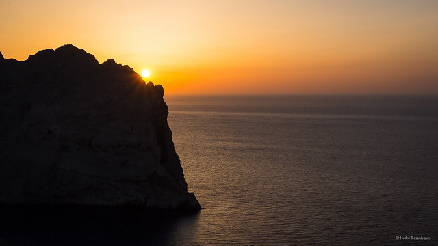 Mirador Es Colomer - Cabo Formentor