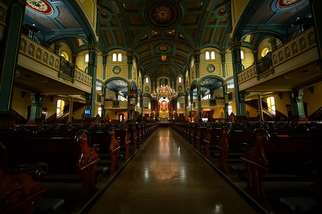 Église Saint-Alphonse