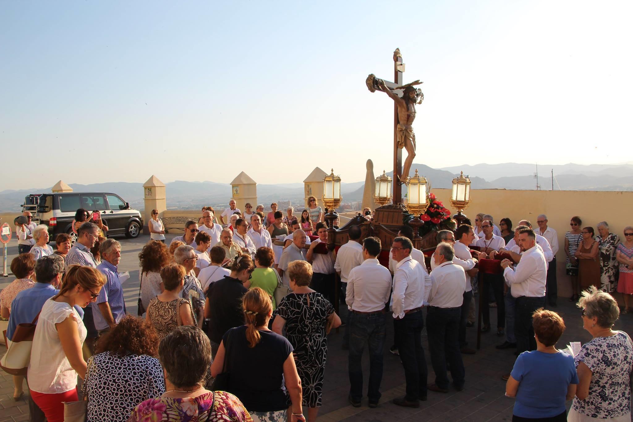 (2017-06-23) - Vía Crucis bajada - Javier Romero Ripoll  (25)