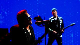 U2/Foxboro/Ultraviolet