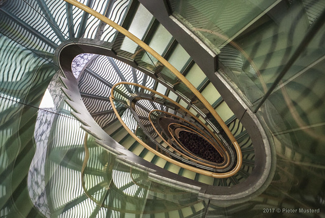 Stairs I