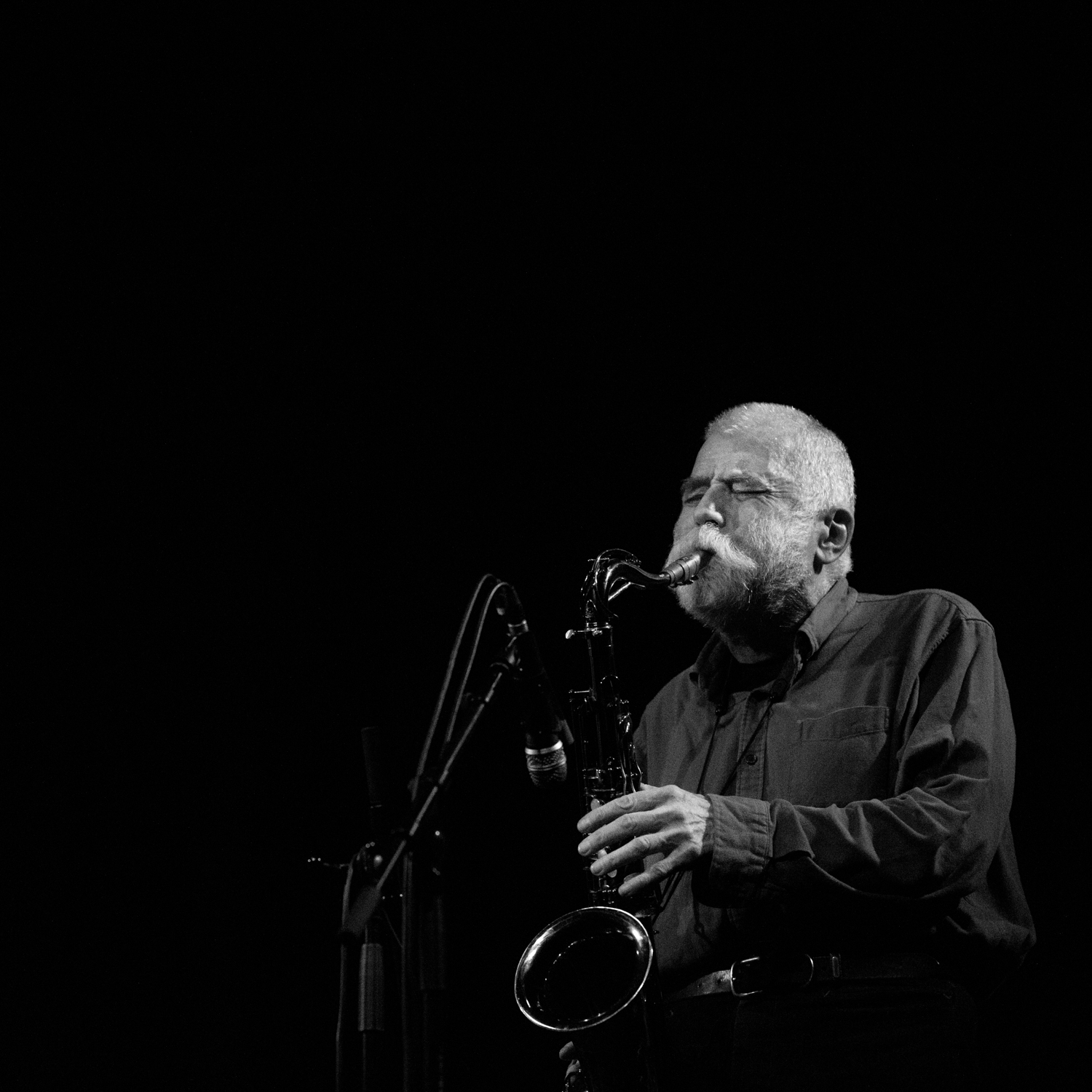 Peter Brötzmann – Toshinori Kondo – Heather Leigh-8325