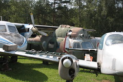 Czech 8214 Mil Mi-2 [518214053] Zruc 220717