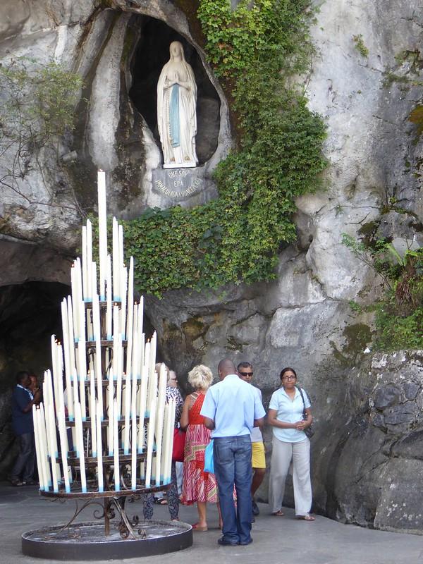 2017 08 25-28 Pèlerinage paroissial à Lourdes (12)