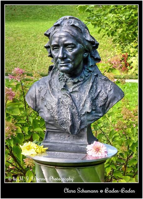 Clara Schumann @ Baden-Baden  01 - reworked