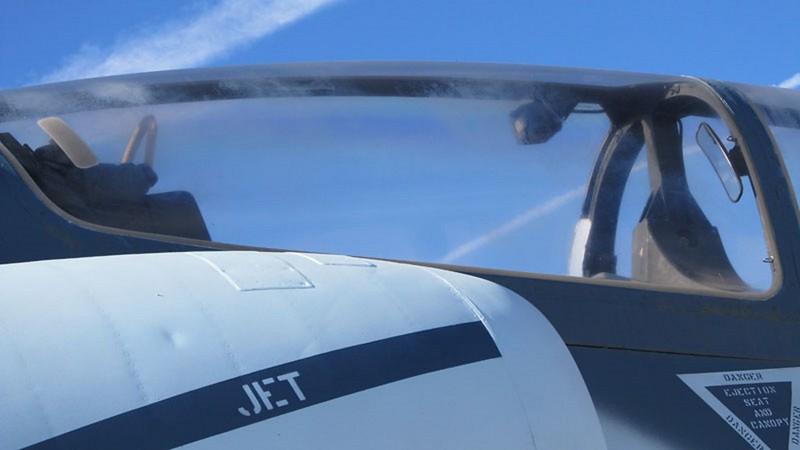 Douglas TA-4J Skyhawk 4
