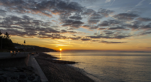 Pembrokeshire Sunrise