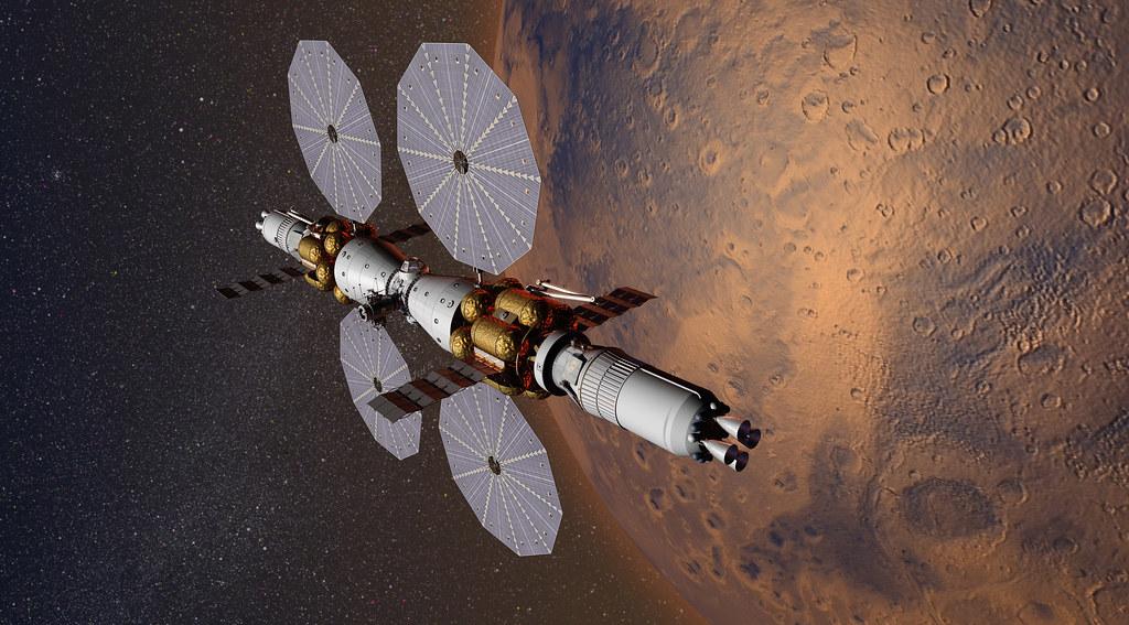 Genèse du programme lunaire Artemis - Page 8 37272644781_e802e02b43_b