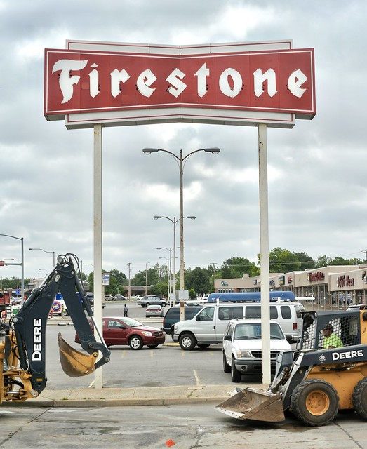 Firestone - Norman,Oklahoma