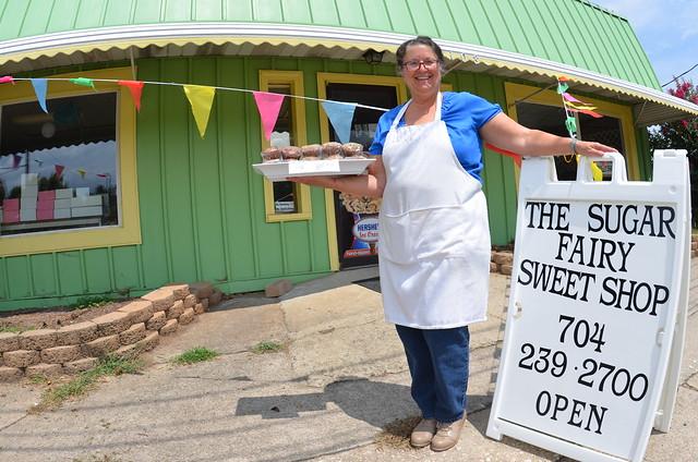 The Sugar Fairy Sweet Shop 20170811_3942