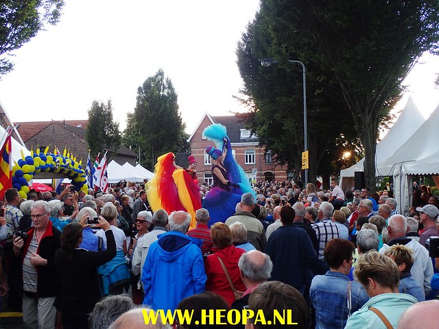 2017-08-09   Opening  30e  Heuvelland  4 Daagse  (27)