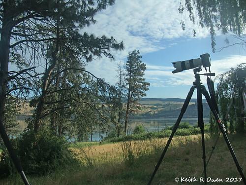 memaloosestatepark oregon camera tripod columbiariver landscape