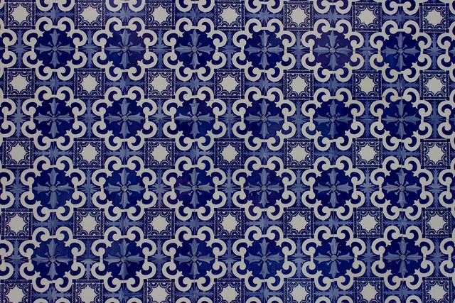 Padrão de Coimbra 1 | Coimbra pattern 1