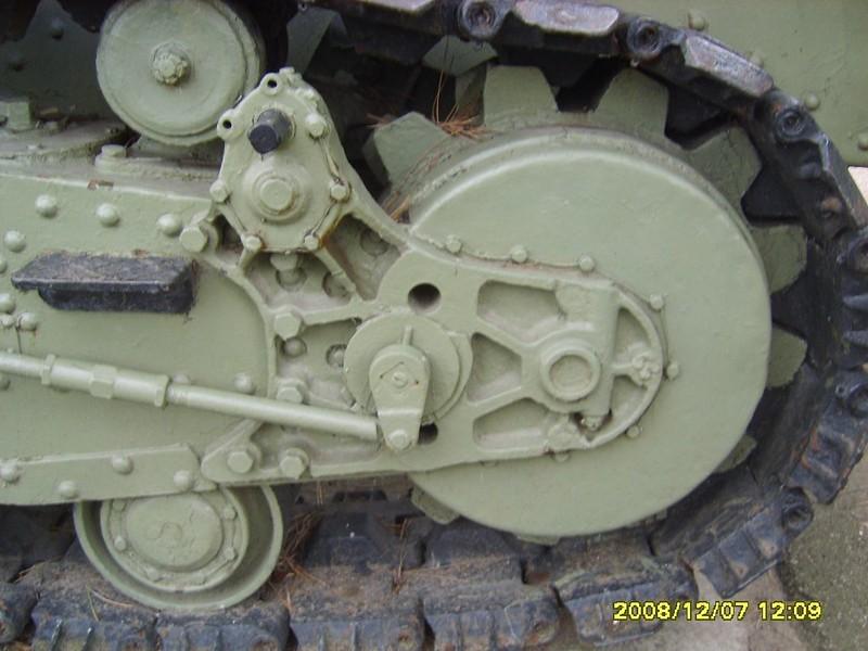 152mm BR-2 Gun Mod.1935 2