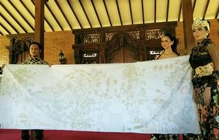 Batik Petungkriyono   by lajwania