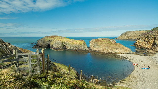 Islands In The Sun ... Anglesey