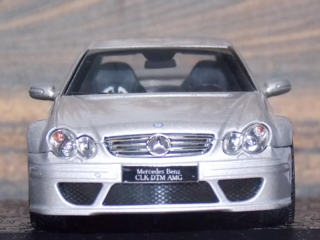 Mercedes Benz CLK DTM AMG – 2004