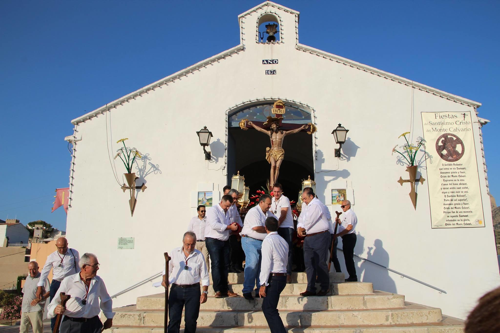 (2017-06-23) - Vía Crucis bajada - Javier Romero Ripoll  (03)
