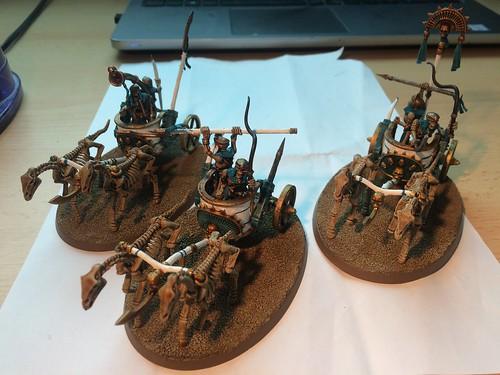 War Chariots | by danjbaker91