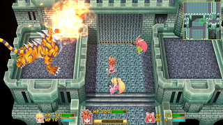 Secret of Mana for PS4 and PS Vita | by PlayStation.Blog