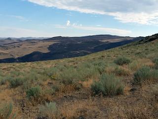 Virginia Range hike   by simonov