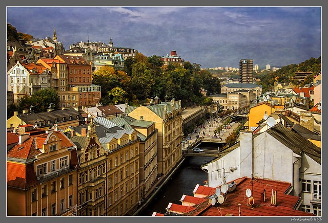 Karlovy Vary_Czechia