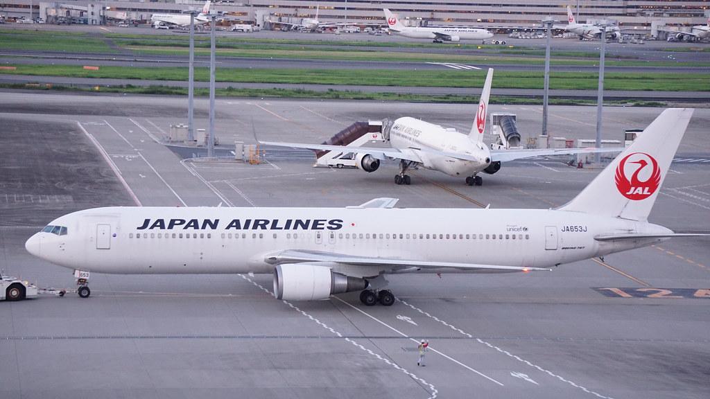注意:特定の飛行機ではワイヤレスイヤホンが使用できない - JAL