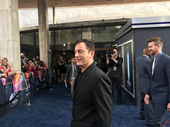Jason Issacs at the Star Trek Discovery Premiere - IMG_9950
