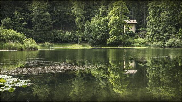 _DSC2234 Lago di Cei - Trentino / Italia