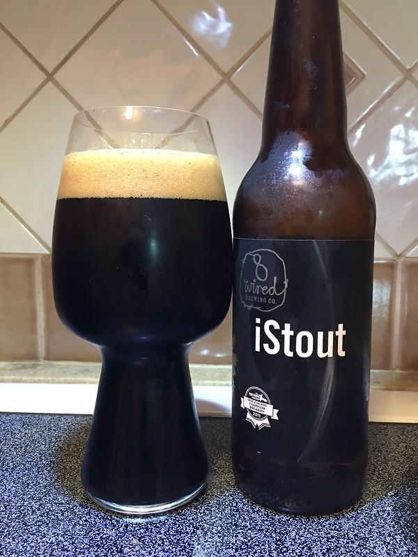 iStout