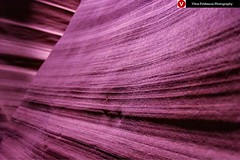 #AntelopeCanyon #Arizona #Photography #VitusFeldmann #Colors #Landscapes #Travel #TravelDestinations