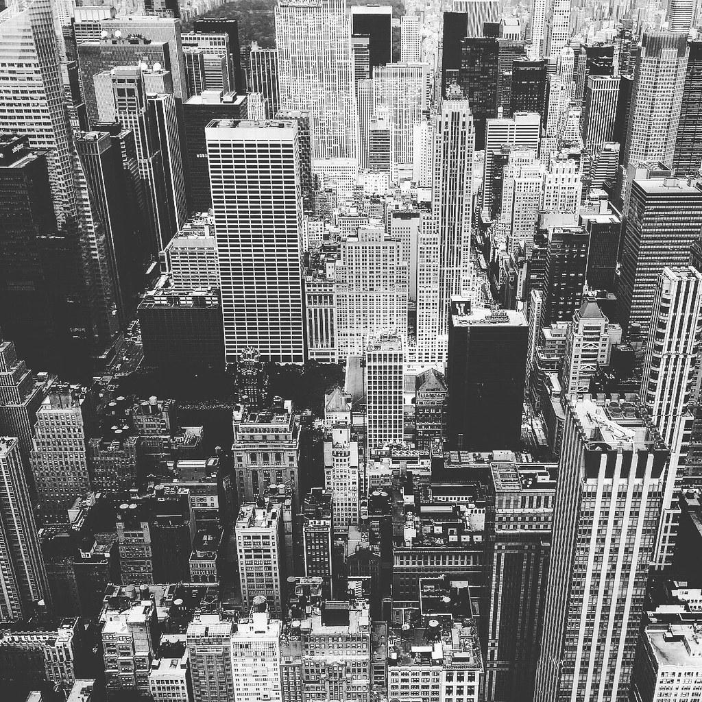 Skyscraper Cityscape City Architecture Building Exterior M… | Flickr