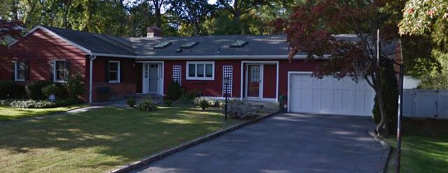 Karen's Neighbors Home