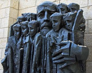 Janusz Korczak and the Children Memorial