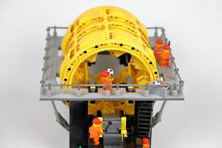 Double Bucket Wheel GBC | by Berthil van Beek