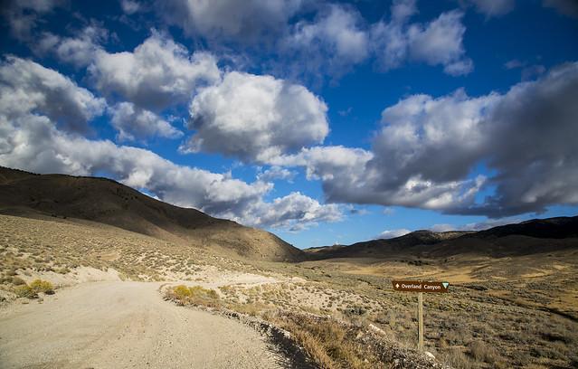Pony Express National Historic Trail, Utah