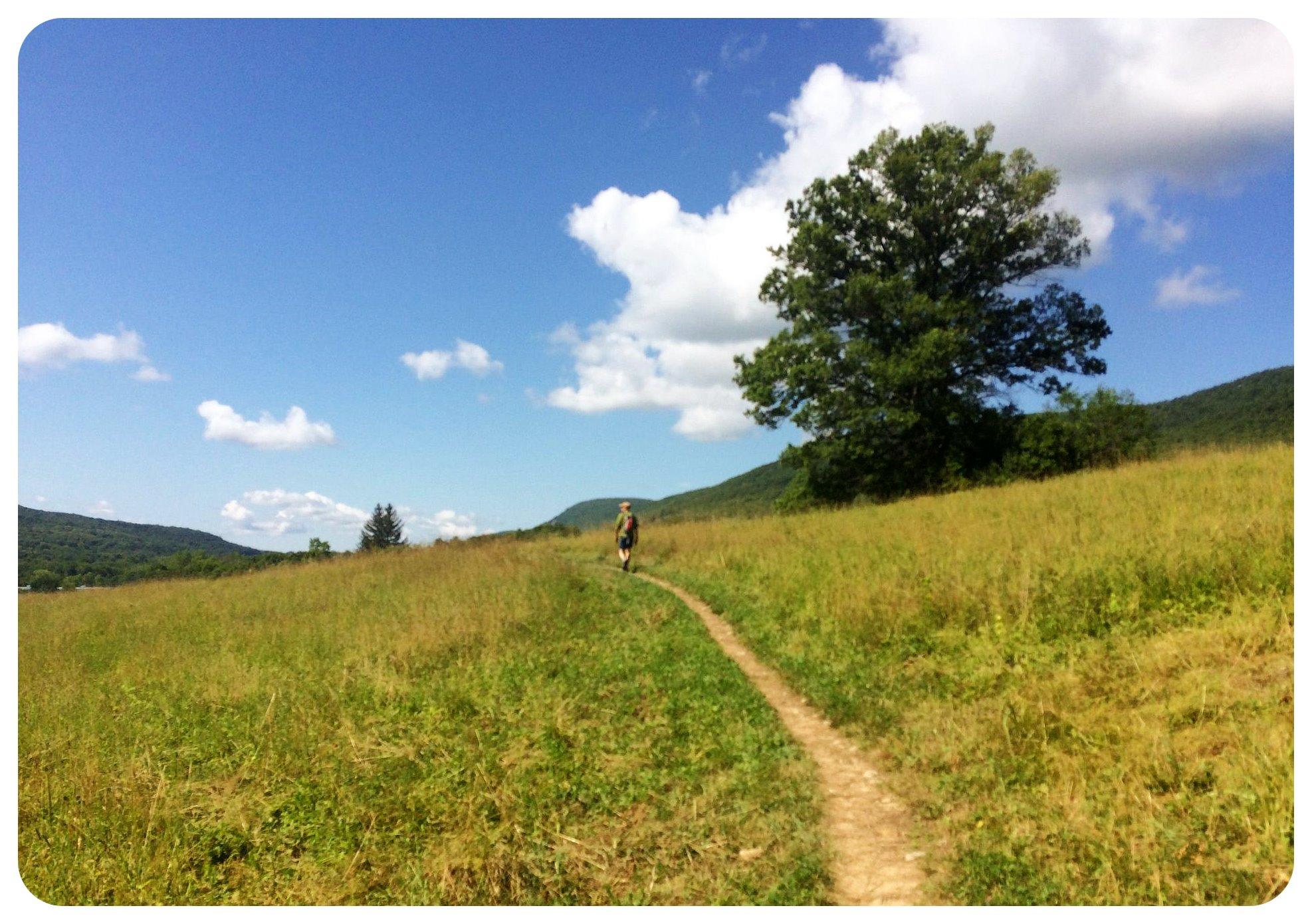 new york upstate hike