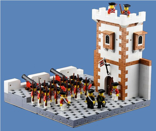 Reviewing the Guard (Full MOC)