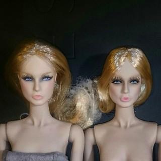 lovetones doll comparison Roxy   by 0lgerd