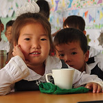 34187-013: Third Education Development Project in Mongolia