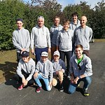 2017-09-17 Golfturnier 6-Loch Vereinstrophy - Holzhäusern