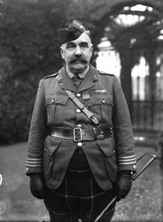 Lieutenant-Colonel Cyrus Wesley Peck / Lieutenant-colonel Cyrus Wesley Peck