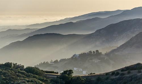 landscape hills malibu tunacanyonpark topanga california