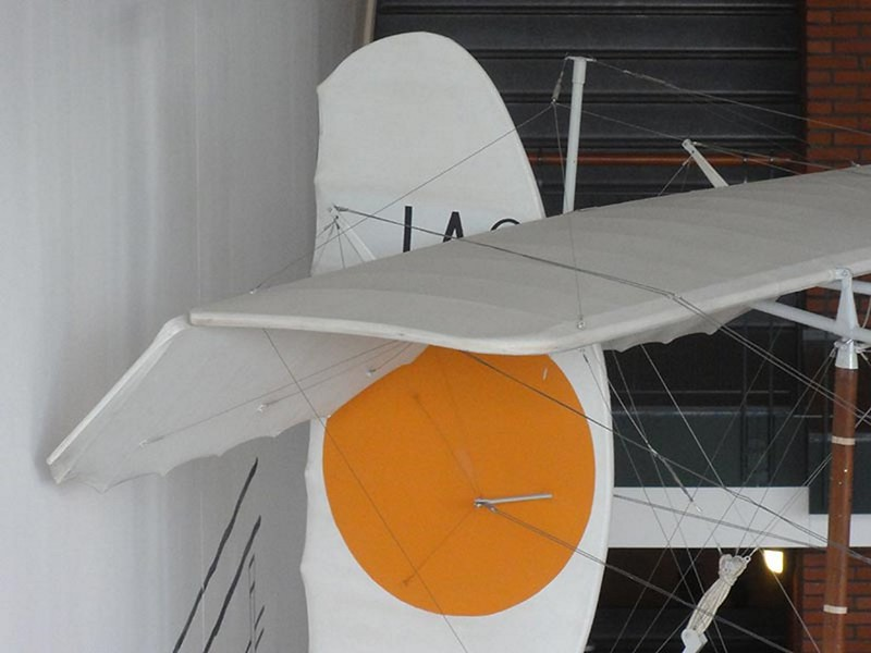 Farman HF.20 Doppeldecker 2