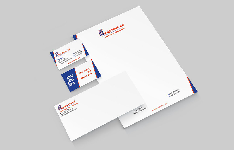Equipment Ltd - Communications Package
