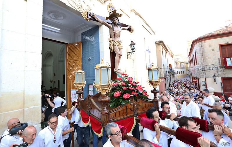 (2017-06-23) - Vía Crucis bajada - Jesús Cruces - Valle de Elda  (01)
