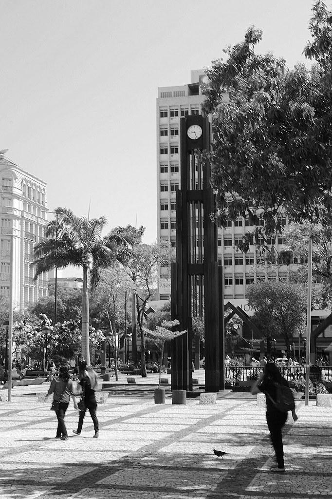 Coluna da Hora