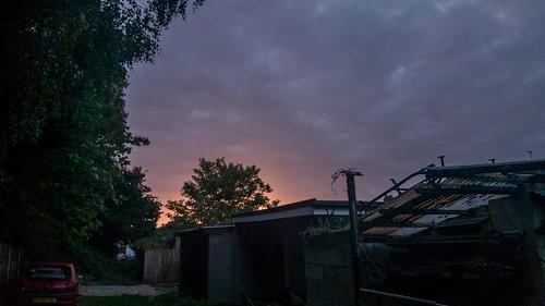 sunrise sunrises wyken coventry steven bruce hart